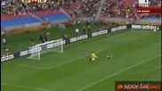 12.06.2010 Южна Корея 2 - 0 Гърция