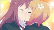 Sakura Trick - Episode 12 Eng Subs Високо Качество Финал