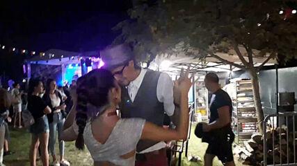 Фестивал на рибата и виното 2020 в Бургас - Ст. Вълдобрев. Хапни прясна рибка и потанцувай!