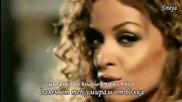 ® Eleni Foureira ft. Thirio ~ Mia Nychta Mono « Една Нощ Само » bg превод