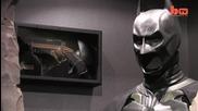 Най - големия фен на Батман