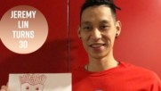 Happy birthday Jeremy Lin: The first NBA player of Chinese descent