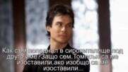 В капана на лъжите-2 сезон 17 епизод