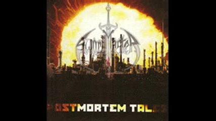 Swordmaster - Crush to Dust