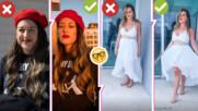 Instagram инфлуенсърка ни учи как да позираме за перфектните снимки! Ето и тайната