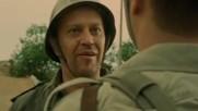 Гранична застава ( 2006 ) - Сръбски игрален филм