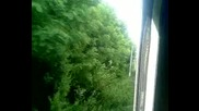 Влак Бв7622 София - Видбол (видин)