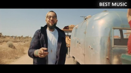 Travie Mccoy - Golden ( ft. Sia ) [ Official Video]