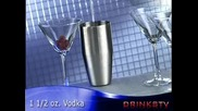 Коктейл French Martini