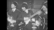 Beatles - Baby`s In Black ( Превод)