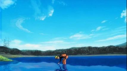 Naruto Shippuuden Opening 3 [bg Sub] / H D /