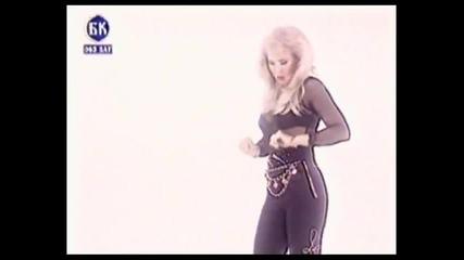Lepa Brena - Izdajica ( Spot ) '94