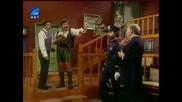 Български Телевизионен театър: Арсеник и стари дантели (1979), Втора част [7]