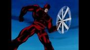 Spider-man - 3x06 - Framed
