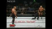 Ric Flair vs. Big Show: Екстремни Правила 11.07.2006 - Част 1