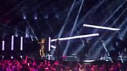 Barei - Say Yay Spain Eurovision Song Contest 2016 Semifinal 1 Jury Show