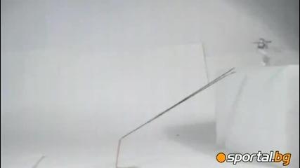 Скейтборд анимация