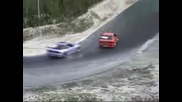 Amazing drift skill