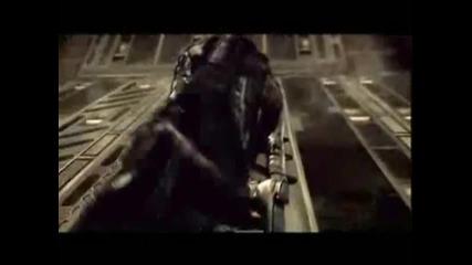 Моя Любим герой Albert Wesker от Resident Evil