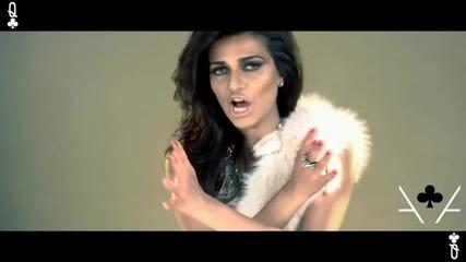 Nadia Ali Fantasy Official Music Video Morgan Page Remix