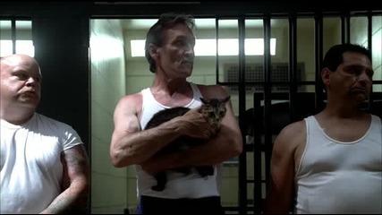 Prison Break / Бягство от затвора сезон 1 епизод 2 (bgaudio) (част 2)