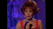 Shirley Bassey - You'll See - live - 1996