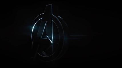 The Avengers / Отмъстителите - трейлър