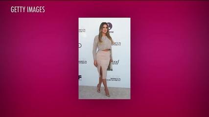 Khloe Kardashian Releasing An App