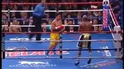 Floyd Mayweather vs Manny Pacquiao (целият мач)