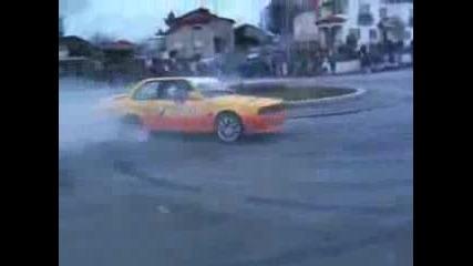 Bmw drift 2010!!!
