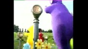 Teletubbie Gabber Party ! part 4