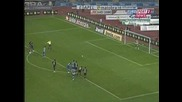 Академика - Порто 0:1 Лучо Гонзалес Гол