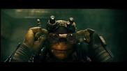 Teenage Mutant Ninja Turtles (2014) Featurette - Meet Donatello