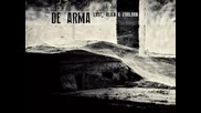 De Arma - Lost, Alien Forlorn [ Full Album 2013 ]