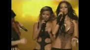 Pussycat Dolls - Buttons (live)
