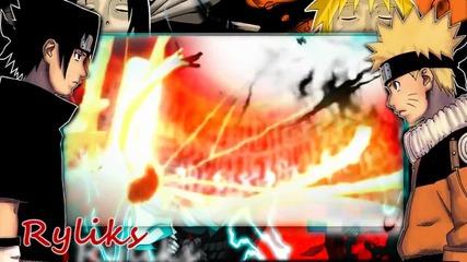 Fading Memoir [sasuke&naruto Hd - Amv]