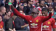 Погба откри головата си сметка за Юнайтед
