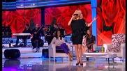 Goca Lazarevic - Oprosti mi sto mislim na tebe (live) - Hh - (tv Grand 23.10.2014.)