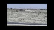 Ied Detonates In Afghanistan