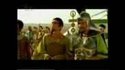 Астерикс и Обеликс - Мисия Клеопатра - част 2