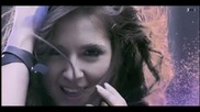 Прекрасна! Нюша - Наедине ( Официално Видео + Превод