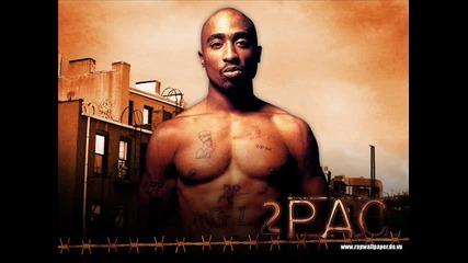 2pac - Death Of A True Thug (2011 Remix)