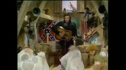 Muppet Show - Johnny Cash