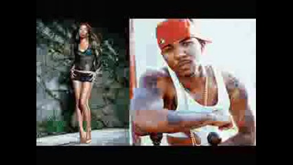 Brandy Ft. The Game - Departed [new Remix]
