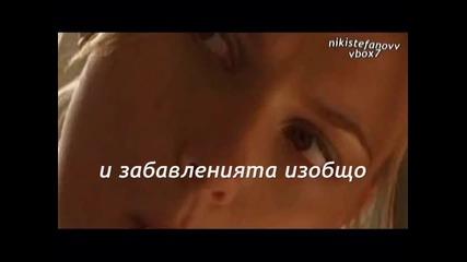 Оригинала на Ваня и Dj Дамян - Къде си - Харесва ми - Йоргос Маринис (превод)