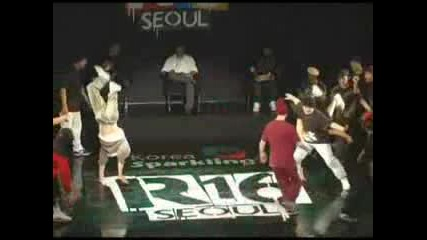 Rivers Crew Vs.maximum Crew R16 - Final.flv