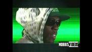DJ Envy ft Rick Ross 50 Cent and Jay - Z - Dolla Bill Remix 2008