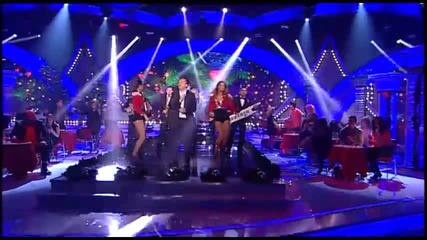 Bane Sevic - Od nule - GNV - (TV Grand 01.01.2015.)