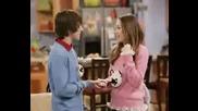 Miley & Oliver - Gitchi Gitchi Goo Means I Love You