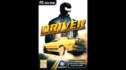 Driver San Francisco Soundtrack - Kram - Ridin High